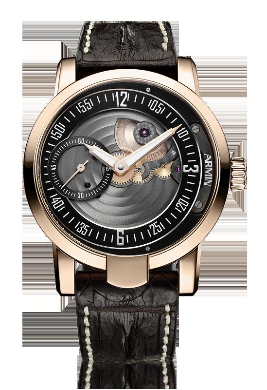 часы Armin Strom Manual Fire