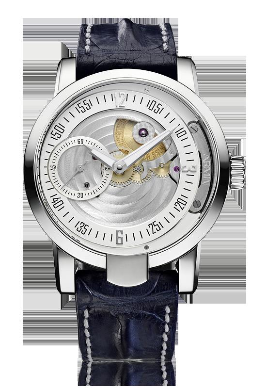 часы Armin Strom Manual  Water