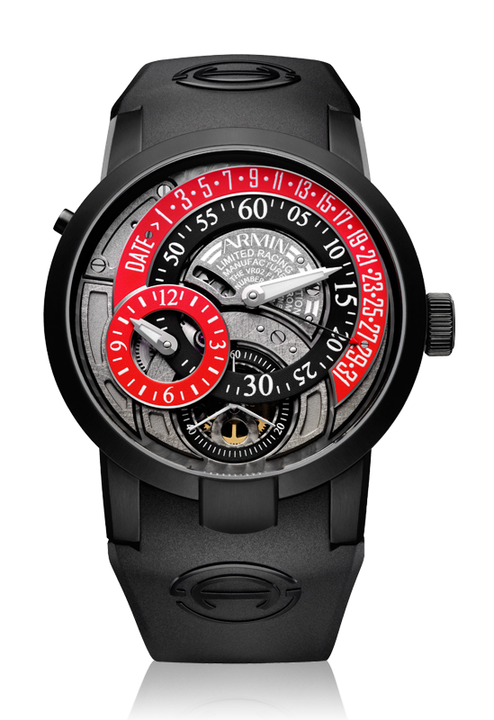 часы Armin Strom Racing Regulator