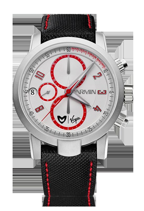 часы Armin Strom Racing Chronograph Titanium
