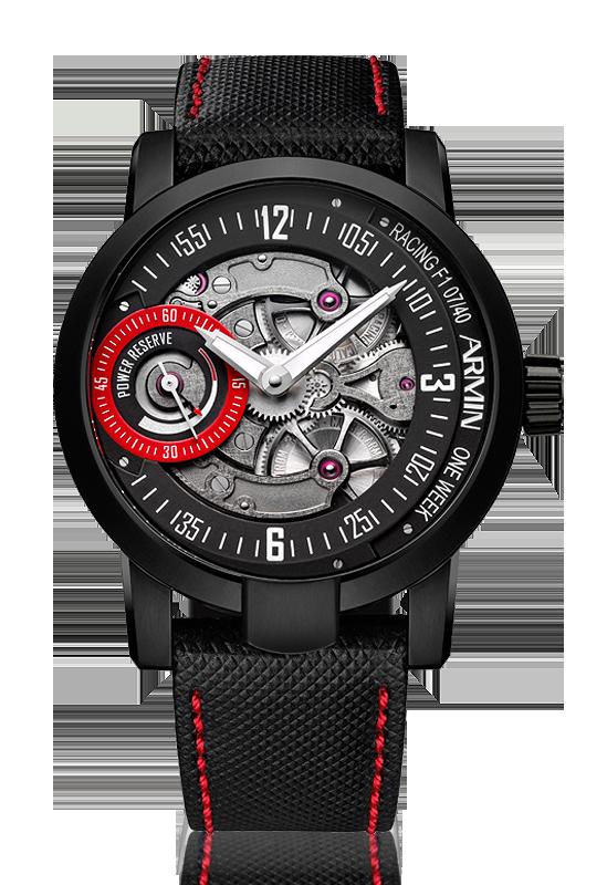 часы Armin Strom Racing One Week