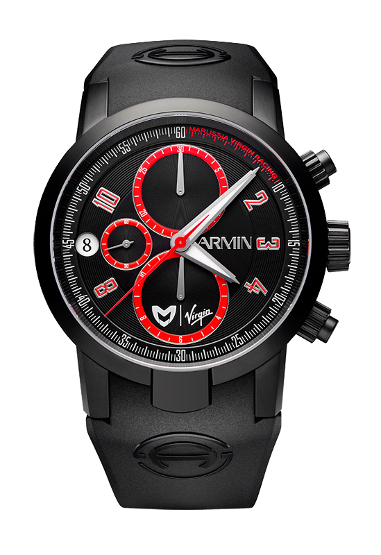 часы Armin Strom Racing Chronograph