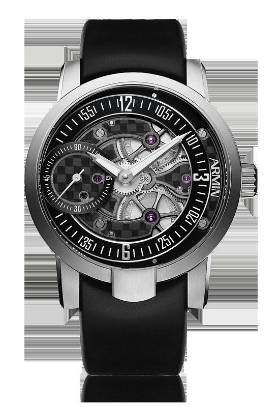 часы Armin Strom Armin Racing Carbon