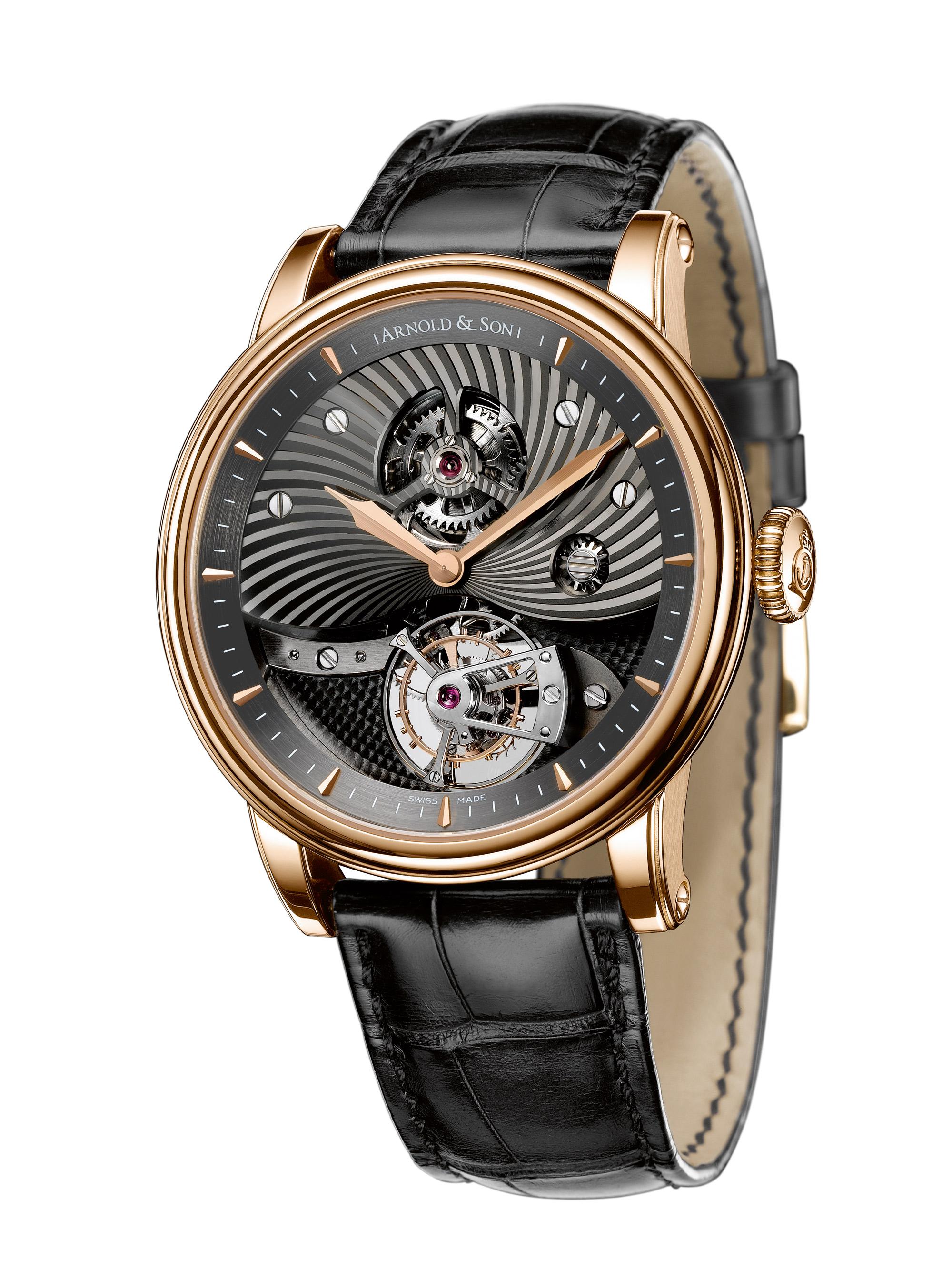 часы Arnold & Son TE8
