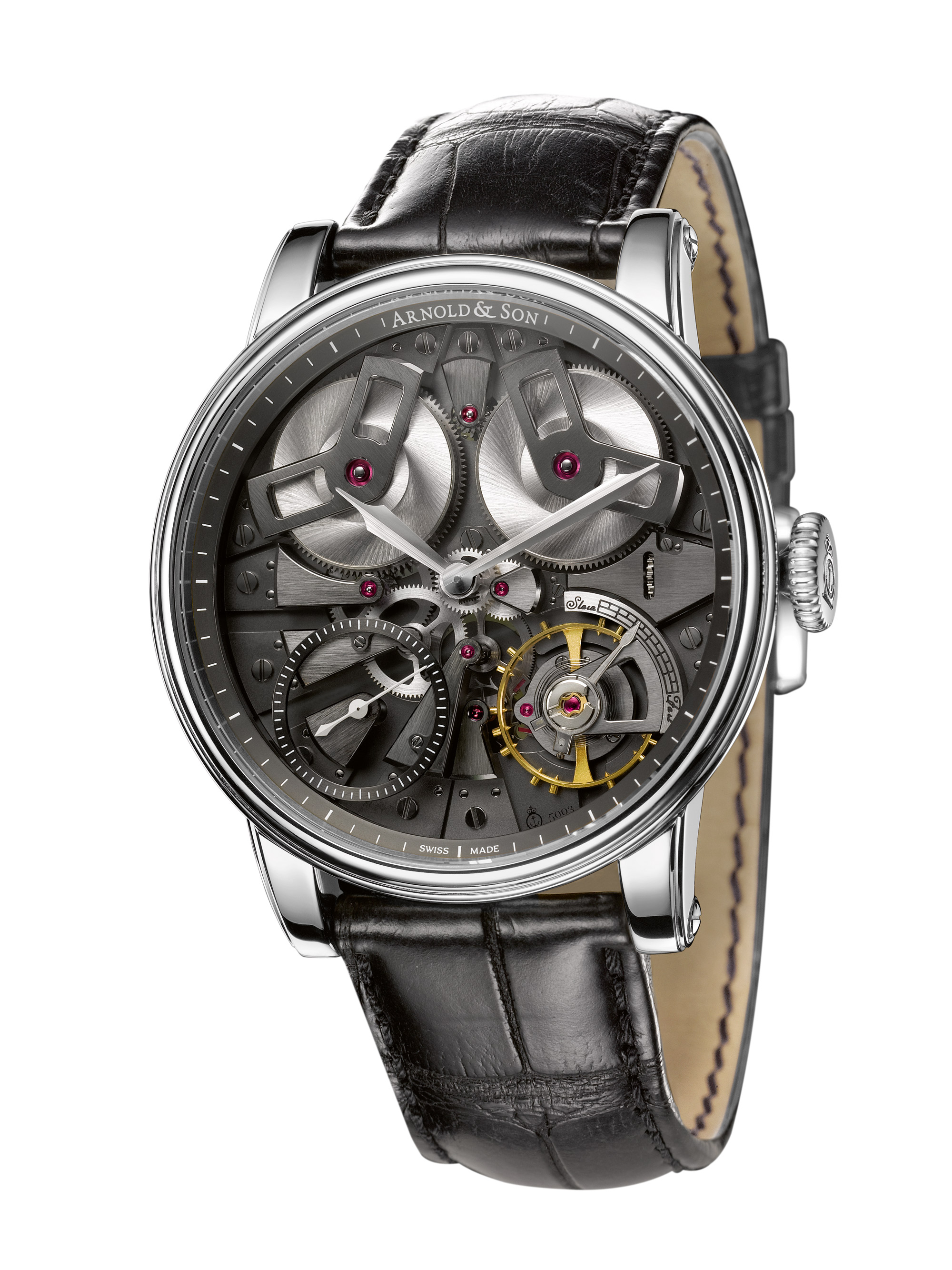 часы Arnold & Son TB88