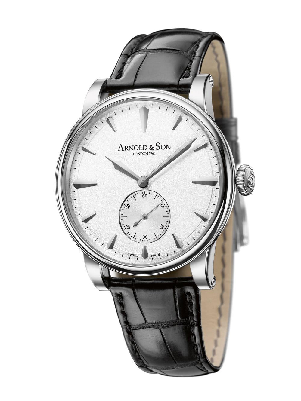часы Arnold & Son HMS1