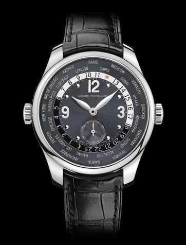 часы Girard Perregaux WW.TC