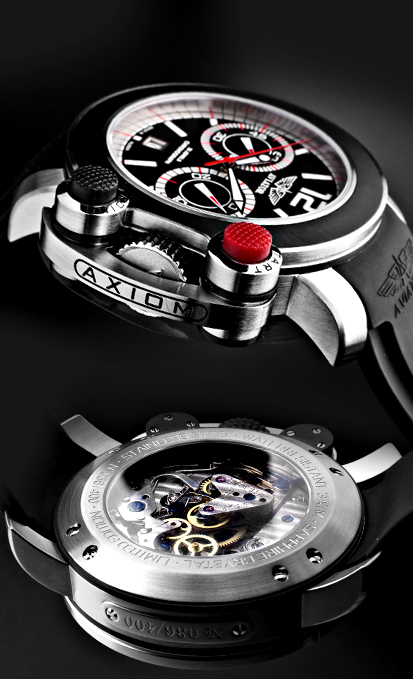 часы Aviator AXIOM