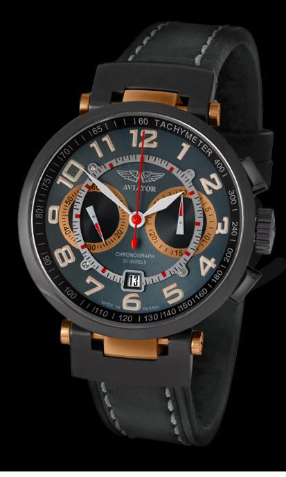 часы Aviator HI-TECH