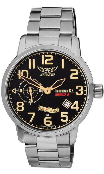 часы Aviator LEGEND