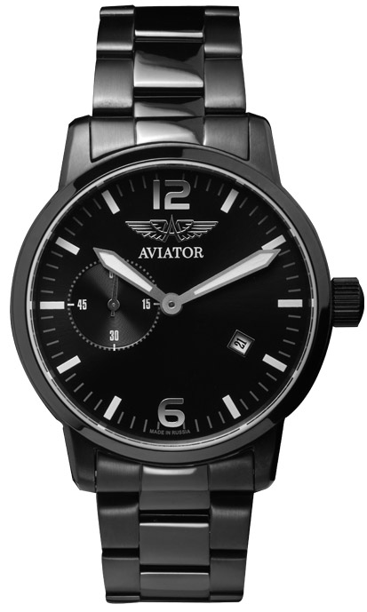 часы Aviator LEGEND