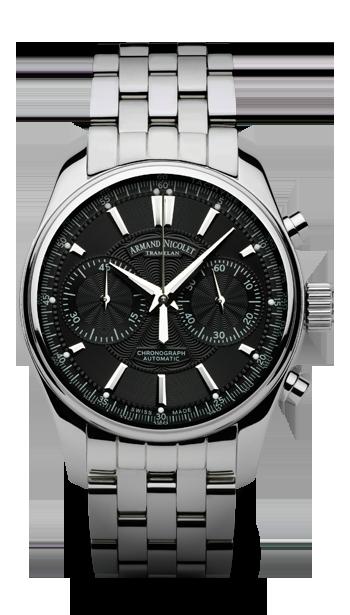 часы Armand Nicolet M02