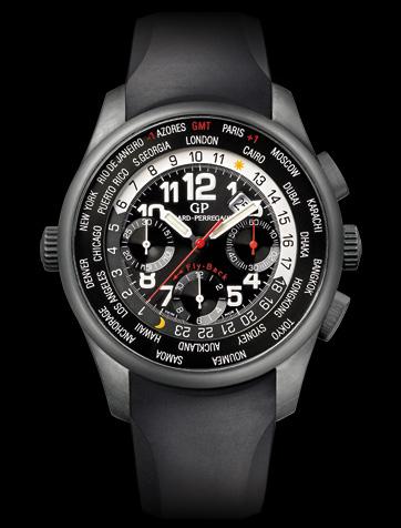 часы Girard Perregaux WW.TC SHADOW
