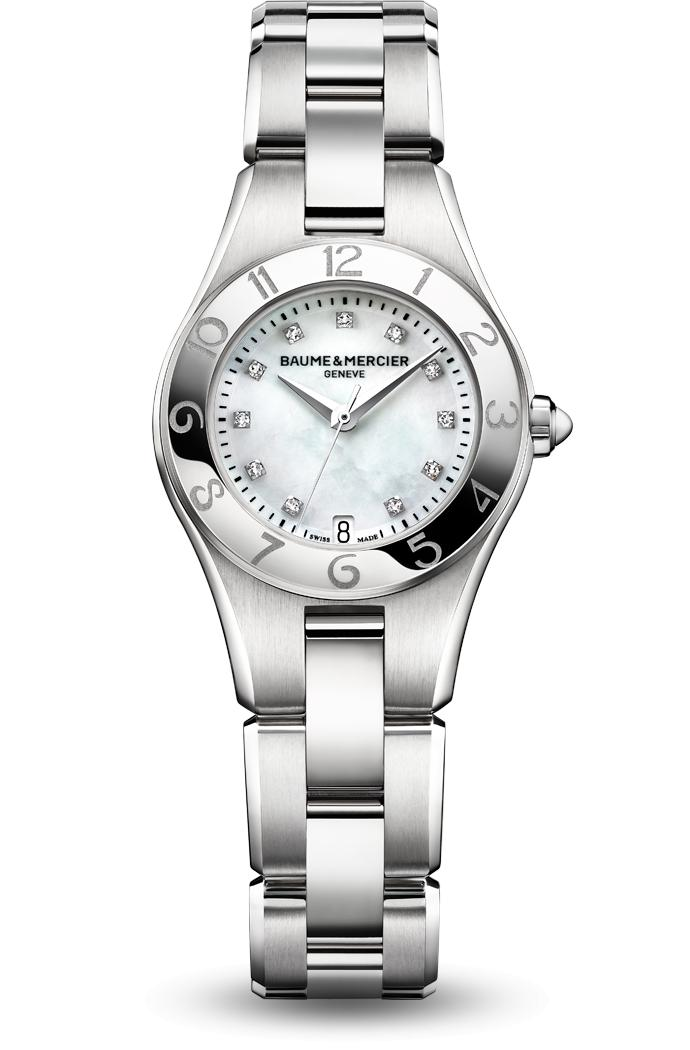 часы Baume & Mercier Linea