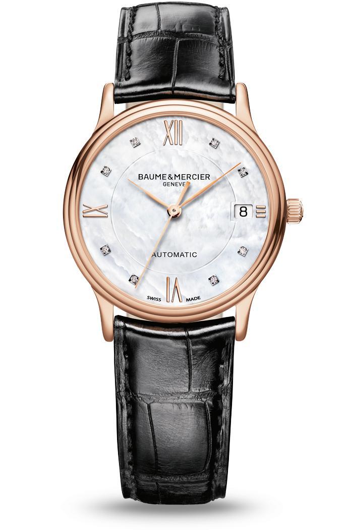 часы Baume & Mercier Classima