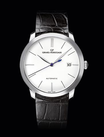 часы Girard Perregaux Girard-Perregaux 1966