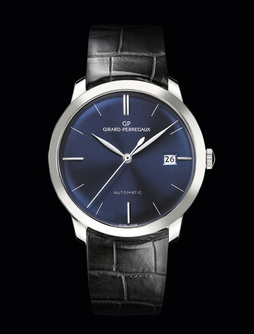 часы Girard Perregaux Girard-Perregaux 1966 TRIBUTE  NEUCHÂTEL OBSERVATORY