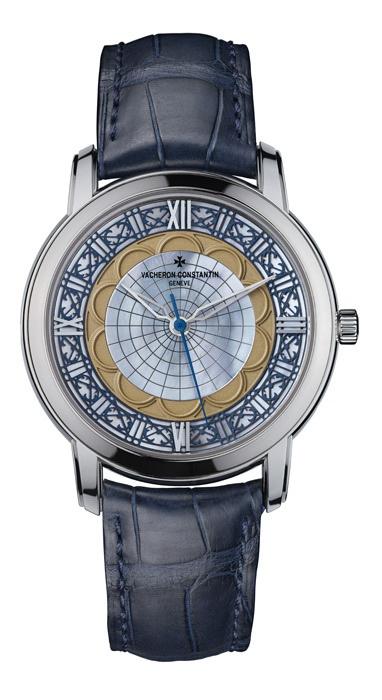 часы Vacheron Constantin GUM 120