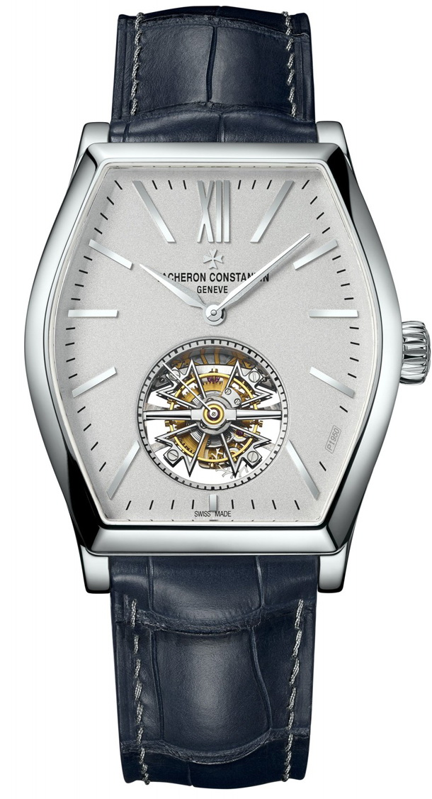 часы Vacheron Constantin Malte Tourbillon Collection Excellence Platine