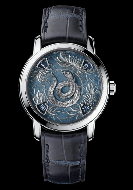 часы Vacheron Constantin Metiers d`Arts Legend of the Chinese Zodiac Year of the Snake