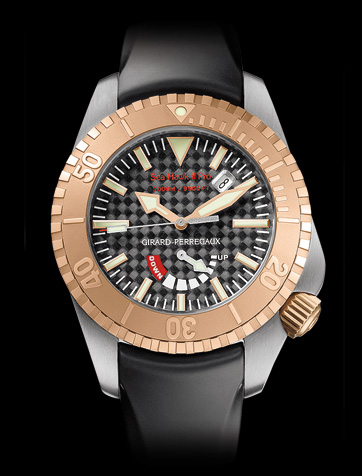 ���� Girard Perregaux Sea Hawk