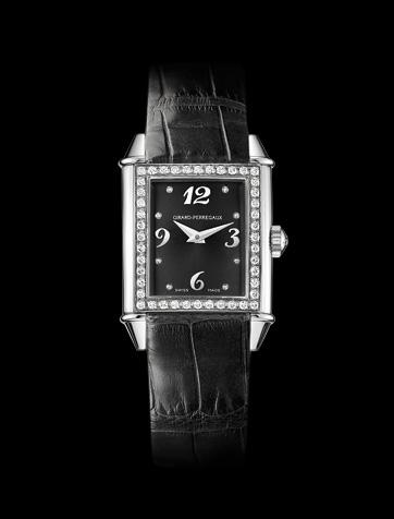 часы Girard Perregaux LADY Mechanical
