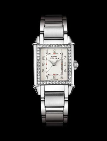 часы Girard Perregaux LADY QUARTZ