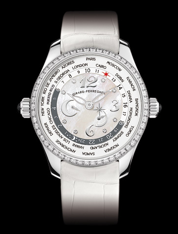 часы Girard Perregaux WW.TC LADY