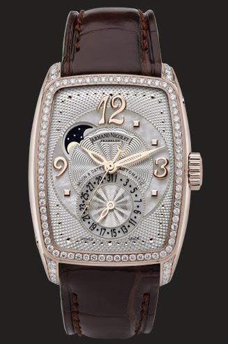 часы Armand Nicolet TL7 Version L
