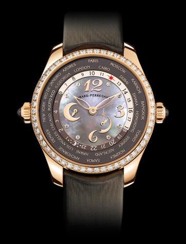часы Girard Perregaux WW.TC LADY