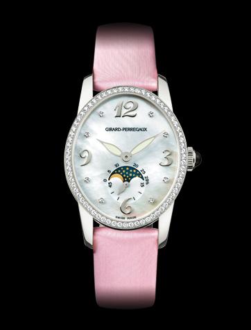 часы Girard Perregaux Cat's Eye
