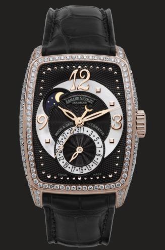 часы Armand Nicolet TL7 Version V