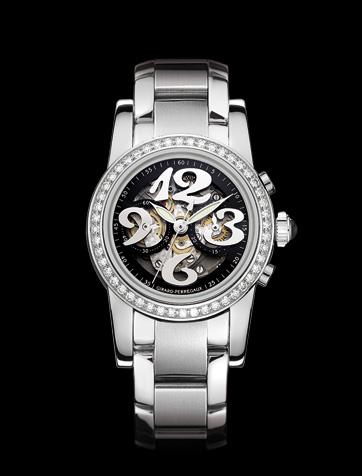 часы Girard Perregaux Small Chronograph