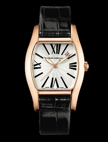 часы Girard Perregaux Richeville Lady