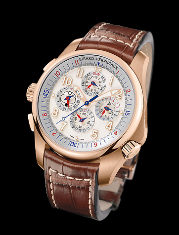 ���� Girard Perregaux R&D 01 FOR ANF