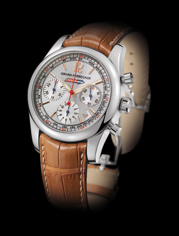 часы Girard Perregaux Colorado Grand