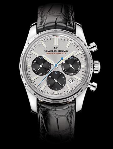 часы Girard Perregaux MONTE CARLO 1973