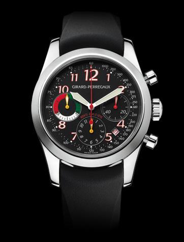 часы Girard Perregaux MONTE CARLO 1976