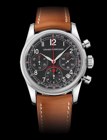 часы Girard Perregaux MONTE CARLO 1965
