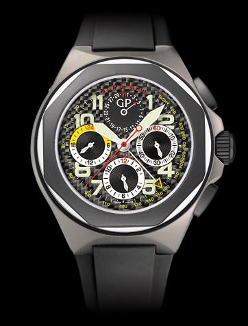 часы Girard Perregaux MONTE CARLO 1984