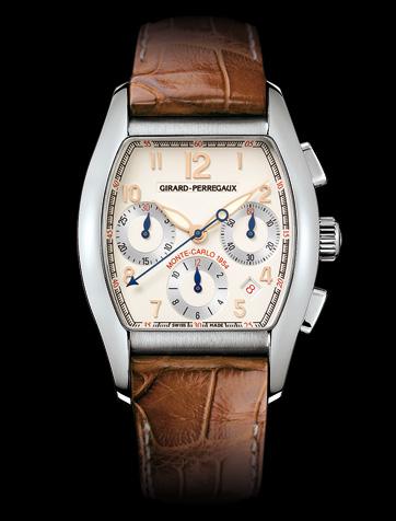 часы Girard Perregaux MONTE CARLO 1954