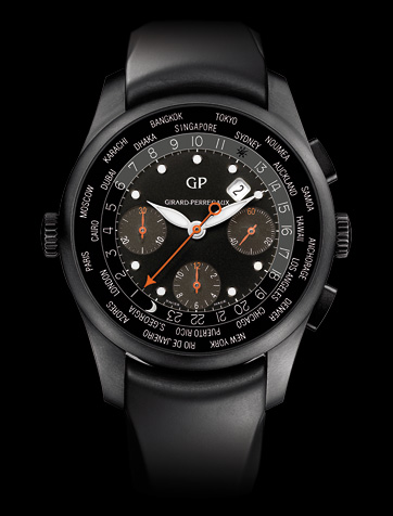 часы Girard Perregaux SINCERE LIMITED EDITION