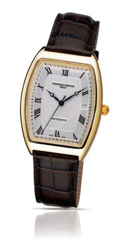 часы Frederique Constant Art Deco Automatic