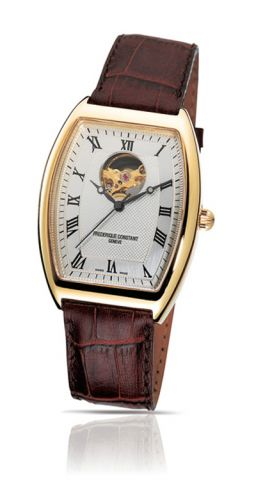 часы Frederique Constant Art Deco Heart Beat