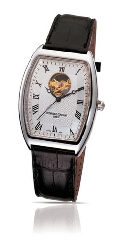 часы Frederique Constant Art Deco Heart Beat