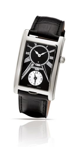часы Frederique Constant Carree Dual Time