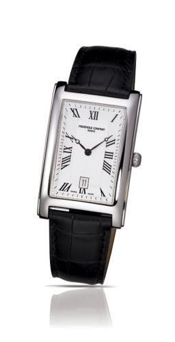часы Frederique Constant Carree Quartz