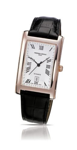 часы Frederique Constant Large Carree Automatic