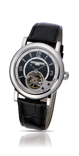 часы Frederique Constant Heart Beat Manufacture Automatic