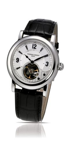 часы Frederique Constant Heart Beat Manufacture Automatic